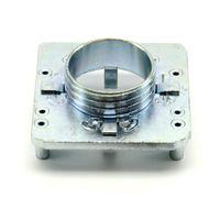 цанговый центрирующий адаптер для установки линз
