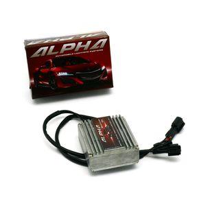 Блок розжига ксенон Alpha Quantum DSP купить недорого оптом 50вт 50w ксенон оптом