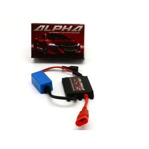 Блок розжига ксенона Alpha Slim 35Вт купить недорого с доставкой в москве