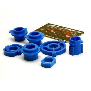Адаптеры для разметочных пластин и кондукторов для установки биксеноновых линз
