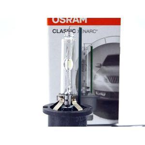 Ксеноновая лампа Osram D4S Xenarc Classic осрам ксенарк классик 66440clc купить недорого с доставкой д4с