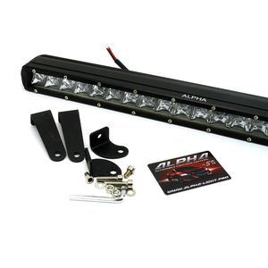 Светодиодная балка 100Вт 100w Cree 5w 20 led светодиодов led cree lightbar