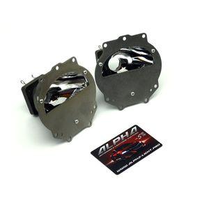 ACURA MDX II комплект отражателей для фар Акура МДХ