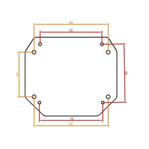 Landrover Freelander биксеноновые линзы Koito Q5 для замены билинз Visteon 1,2,3