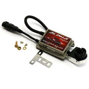 Блок розжига д2с d2s с обманкой 12в 24в для ламп купить недорого с доставкой