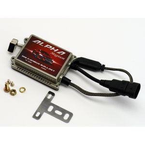 Блок розжига д1с d1s с обманкой 12в 24в для ламп купить недорого с доставкой