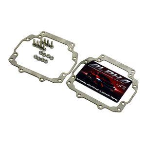 Mazda 3 BL переходные рамки мазда 3 бл купить недорого  Hella 3, Hella R и Koito Q5