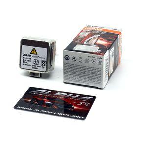 Ксеноновая лампа Osram D1S Xenarc Night Braker Unlimited 66140XNB осрам ксенарк найтбрейкер анлимитед купить недорого с доставкой д1с