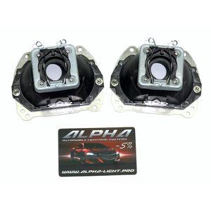 Toyota Alphard 2005-2014 комплект отражателей для фар Тойота Альфард