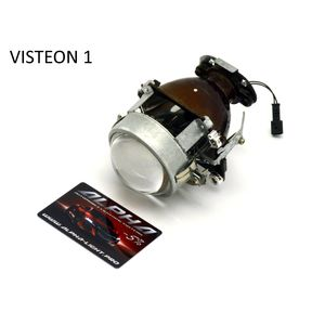 Ford Mondeo 4 биксеноновые линзы Koito Q5 для замены билинз Visteon 1,2,3