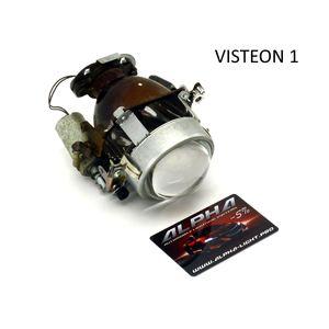 Ford Focus 2 3 биксеноновые линзы Visteon для замены билинз Visteon 1,2 Форд фокус