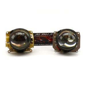 AUDI Q7 (4L) 2005-2015 -  ремонтный комплект отражателей, для фар с/без системы AFS