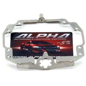 toyota camry AFS v50 v55 переходные рамки тойота камри 50 с адаптивными поворотными фарами купить недорого  Hella 3, Hella R и Koito Q5