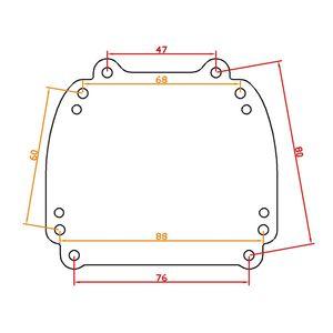 Nissan Qashkai комплект отражателей для фар Nissan qashkai замена линз