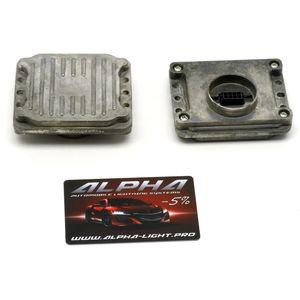 Светодиодные билинзы Biled Alpha №5 для Toyota Allion билед установка тойота аллион