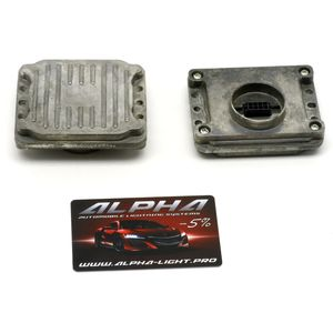 Светодиодные билинзы Biled Alpha №5 для Mazda 6 GH галоген билед установка мазда 6