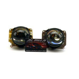 BMW 1 E82 E87 E88 замена линз Valeo New Valeo 2 Валео 2 билинзы новые отражатели как улучшить свет БМВ 1 Е82 Е87 Е88
