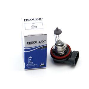 Галогеновая лампа H11 Neolux Standart 12v 55w N711