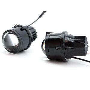 светодиодные птф led фары купить недорого
