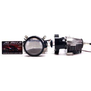 Светодиодные билинзы Biled Alpha №5 для Jaguar XF
