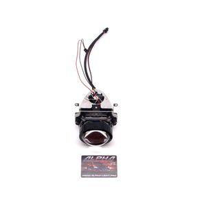 Светодиодные билинзы Biled Alpha №5 для BMW 3 E92/E93 (2005-2010)