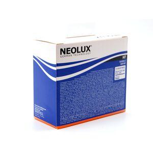 Галогеновая лампа H7 Neolux Extra Light +130% 12v 55w N499EL1-2SCB