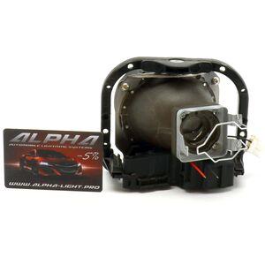 RangeRover Sport (2009-2012) -  ремонтный комплект отражателей, для фар с/без AFS