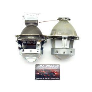 """Renault Scenic (2003-2009) - ремонтные модули Alpha Hella 2 Classic 3.0"""""""