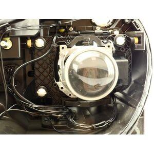 Hella Intellect ремкомплект отражателей на Opel Insignia (2008-2013)