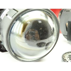 Рифленое стекло Hella intemo