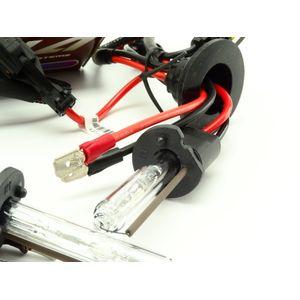Ксеноновая автомобильная лампа Alpha H1