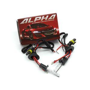 Ксенон Alpha H1 Н1