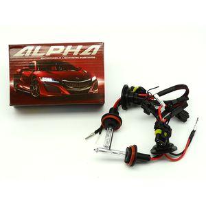 Ксенон Alpha H11 Н11