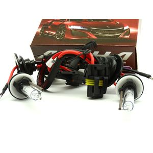 Ксеноновая автомобильная лампа Alpha H27 880 881 882