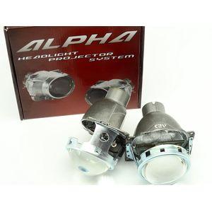 Билинзы Alpha Koito Q5 D2S