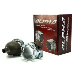 биксеноновые модули Alpha Koito Q5 Universal