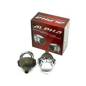 Alpha Koito Q5 Universal универсальные билинзы в Н1 Н7 Н4
