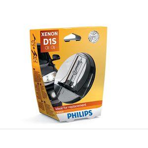Ксеноновая лампа PHILIPS D1S 85415VIS1