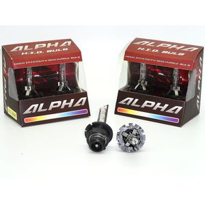 Ксеноновая лампа ALPHA D4S