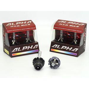 Ксеноновая лампа Alpha D2S
