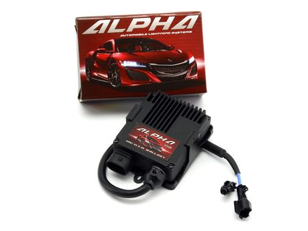 ксенон оптом Alpha 55 вт купить недорого