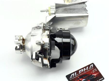 Toyota Avensis 2006-2009 Xenon ремонтный комплект фар тойота авенсис замена линз