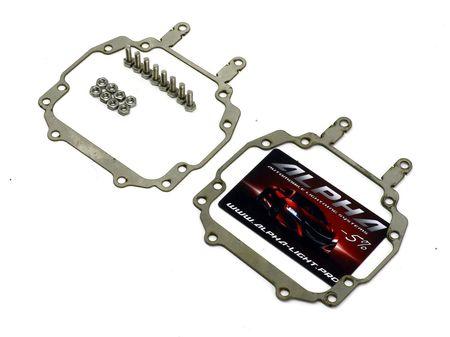 toyota avensis переходные рамки тойота авенсис купить недорого  Hella 3, Hella R и Koito Q5