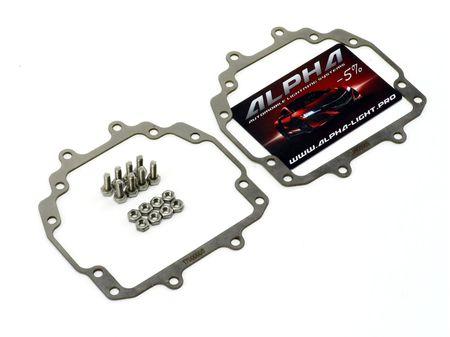 Suzuki Grand Vitara переходные рамки Сузуки Гранд Витара купить недорого  Hella 3, Hella R и Koito Q5