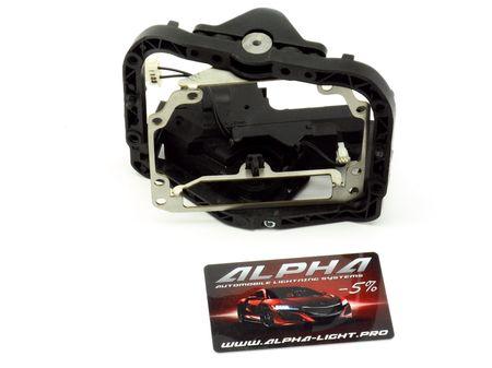Рамки переходные BMW X1 E84 адаптив AFS AFL для замены линз Valeo New на линзы Hella 3, Hella R и Koito Q5