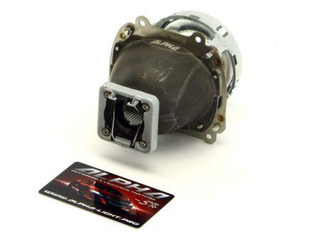 Toyota Camry V50 V55 комплект биксеноновых отражателей для фар Тойота Камри 50 55 дорестайл и рестайлинг