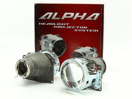 билинзы Alpha Koito Q5 H7