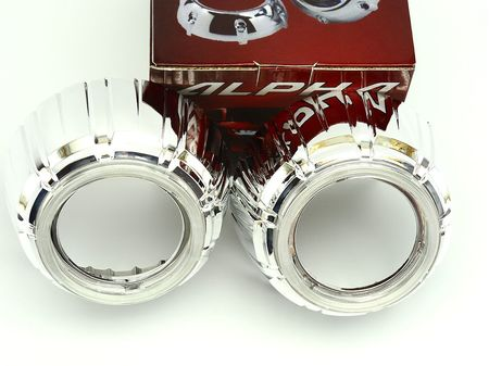 "Комплект масок 3.0"" №3020 BMW Angel Eyes"