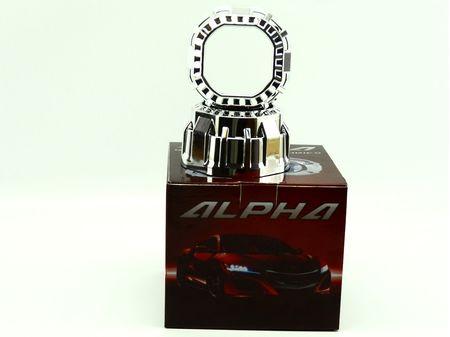 """Комплект масок Alpha 2.5"""" №2551"""