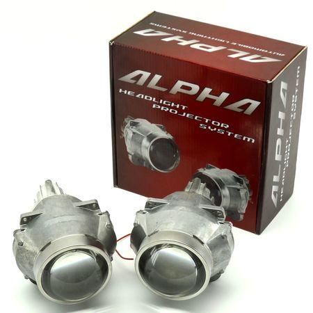"Alpha Koito FXR 3.0"" v.3"